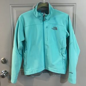 The North Face Apex Water Resistant Jacket